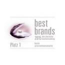 Best brands 2015