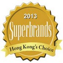Superbrands 2013